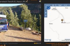 Morocco-•-Camping-hinter-der-Taalsperre.-kein-Zugang-zum-Wasser