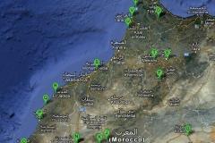 marokkoroute